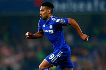 RUMORS: Chinese side steps up Falcao pursuit