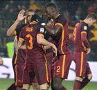 VIDEO - Carpi-Roma 1-3, goal e highlights