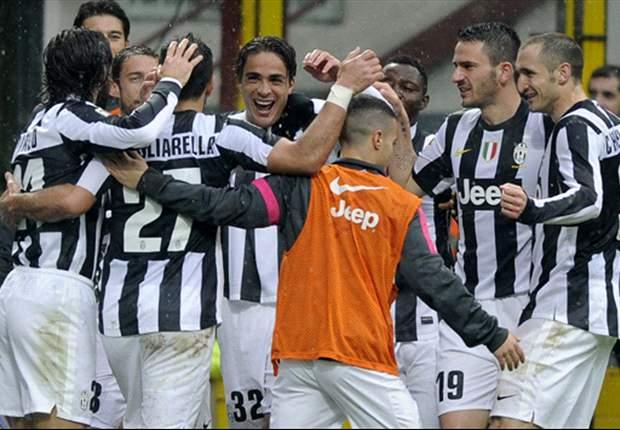 CATATAN Serie A Italia: Gagal Ke Liga Champions Banyak Ruginya