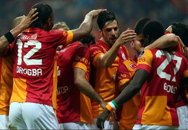 'Spelersbonus bij stunt Galatasaray'