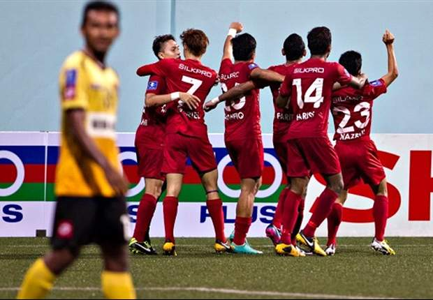 MSL Weekly Round-up 11: LionsXII go top, JDT comeback again