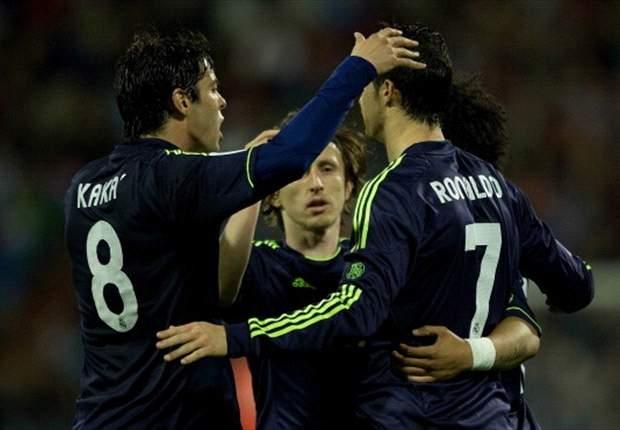 Galatasaray für Real Madrid nur ein Zwischenstopp?