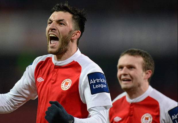 League of Ireland Player of the Week: Killian Brennan - St Patrick's Athletic