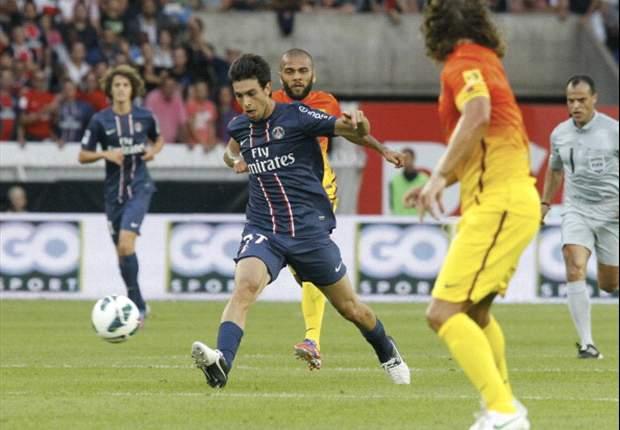 Champions League Tactical Analysis: PSG vs Barcelona