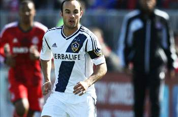 Landon Donovan makes return against Toronto FC after hiatus