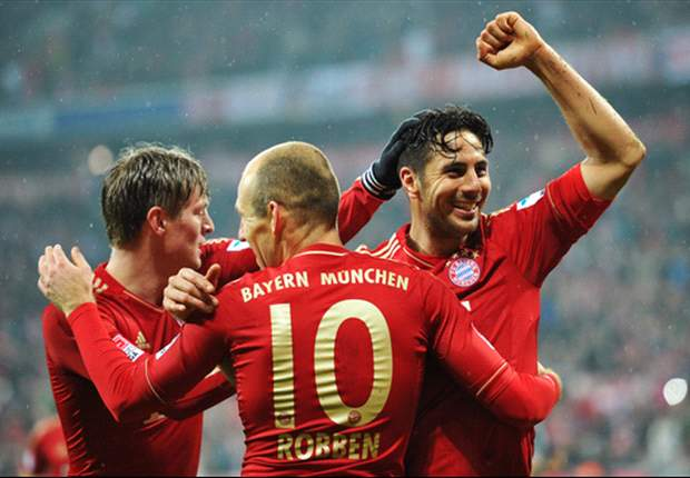 """Er könnte Bayerns Geheimwaffe sein"" - Goal.com World Player of the Week Claudio Pizarro"