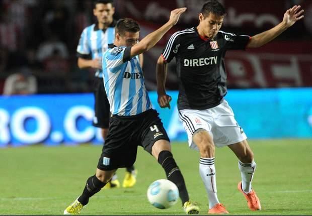 El Pincha recibe a Racing, que tendrá a Nacho González como DT por un partido.