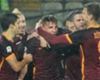 Carpi 1-3 Roma: Dzeko ends drought