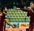Tris e poker: torna la Roma da Champions