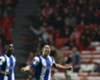Herrera scores equalizer in Porto win over Benfica