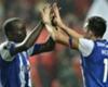 Benfica 1-2 Porto: Herrera & Aboubakar crown memorable derby comeback