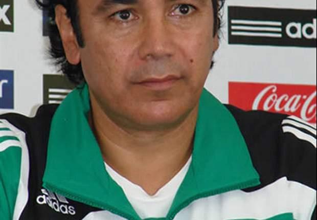 Hugo Sánchez To Coach Almería - Goal.com