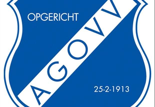 Faillisement voor AGOVV aangevraagd