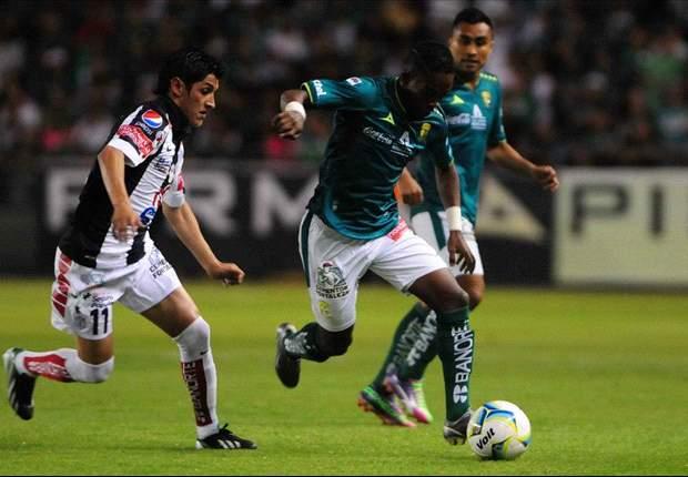 Liga MX: León 0-0 Pachuca   Amargo empate y fatídico arbitraje en contra de La Fiera