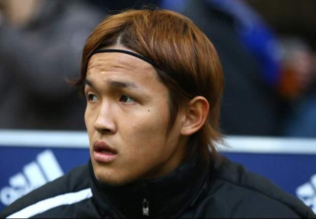 Takashi Usami memilih kembali ke Jepang setelah menjalani musim yang tidak bagus
