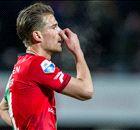 NEC nog zonder Santos tegen sterk PSV