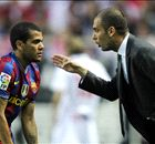Dani Alves: Pep is a football Einstein