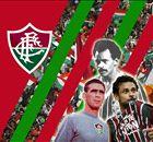 Os 20 maiores ídolos da história do Fluminense
