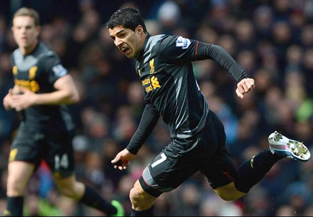 Rodgers: Liverpool do not need to sell Suarez