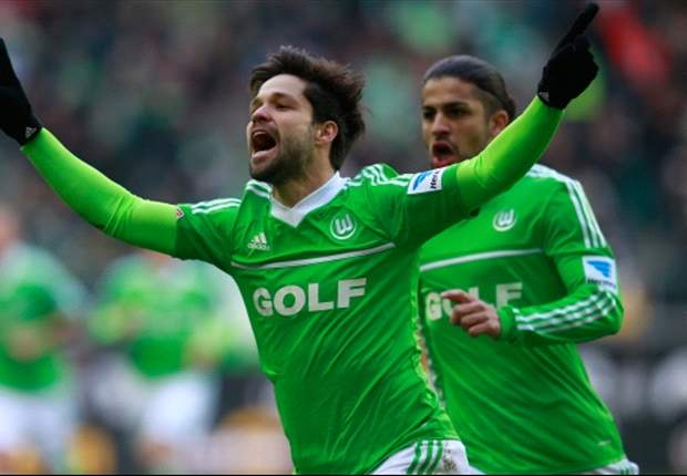 """Diego: """"Allofs und Hecking bauen auf mich nächste Saison"""""""