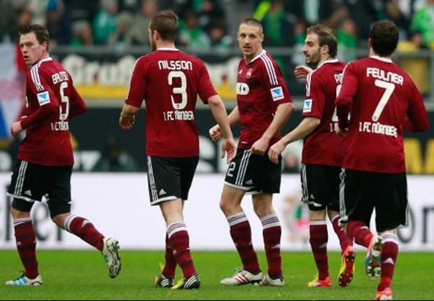 Nürnberg verpflichtet Arsenal-Talent Martin Angha