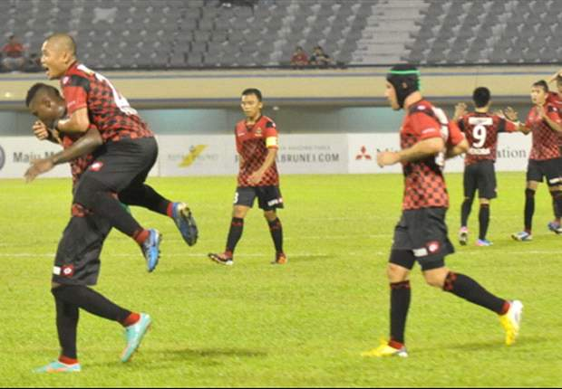 Rams fall to narrow defeat in Brunei