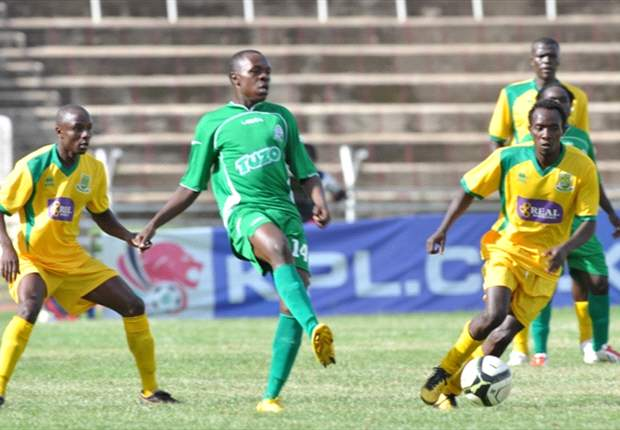 Mathare United 0-1 Gor Mahia: K'ogalo silence the 'Slum Boys'