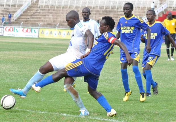 Sofapaka- Thika United Preview: Batoto Ba Mungu seeking for better show in Top 8 tourney