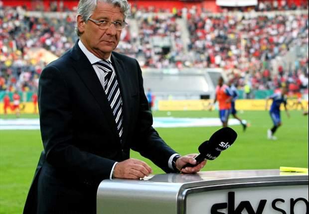 DFB sanktioniert Sky-Kommentator Marcel Reif: Fünf Bayern-Spiele-Sperre