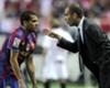 ► Dani Alves foi o melhor lateral do Barça