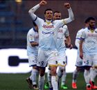 VIDEO - Empoli-Frosinone 1-2, highlights
