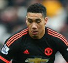 RATINGS: Smalling error costs Man Utd