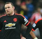 Rooney: Top four difficult for Man Utd