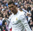 MADRID: Ronaldo back to bullying best