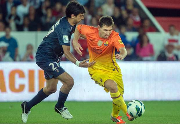 Paris Saint-Germain: Endet die Heimserie gegen den FC Barcelona?