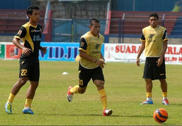 SPESIAL: Susunan Pemain Terbaik Indonesia Super League Maret 2013
