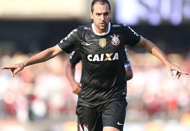 São Paulo 1 x 2 Corinthians: Clássico de páscoa tem virada do 'Timão'