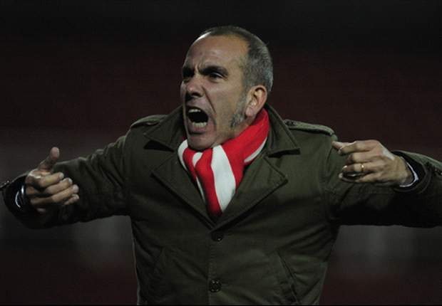 Fiery Di Canio is the controversial spark that can save Sunderland's season