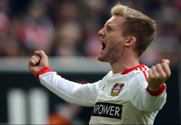 'I was in London to negotiate' - Voller on Schurrle future as Chelsea talk gathers momentum