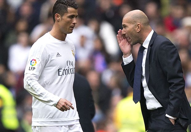 Forget the flat tracks: Ronaldo back to his bullying best
