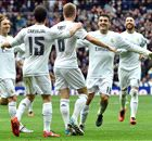 FT: Real Madrid 4-2 Athletic Bilbao