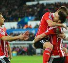 REPORT: Swansea 0-1 Southampton