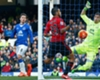 Everton 0-1 West Brom: Rondon snatches crucial victory