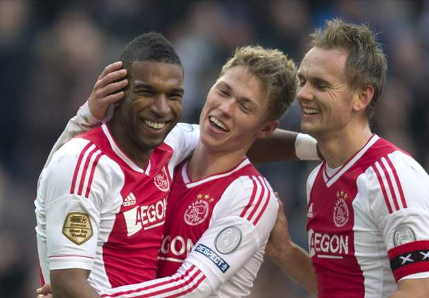 Premier League target Siem de Jong: I'm ready to leave Ajax