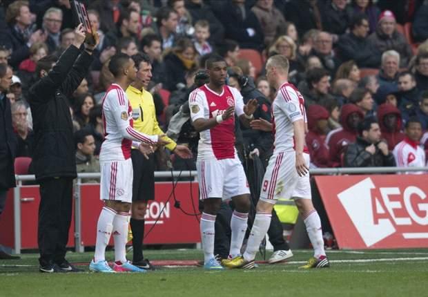 Liefdadigheid Ajax, Groningen en H'veen