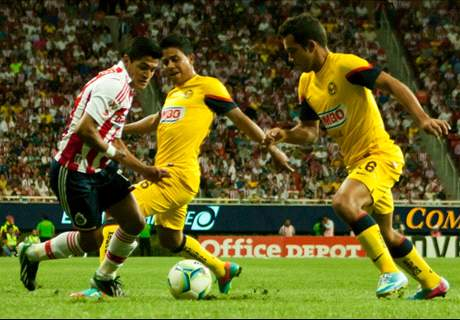 Chivas The Clasico Victims