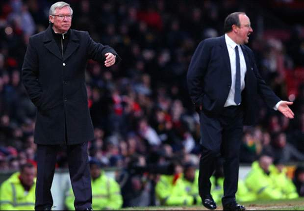 Benitez adamant Chelsea can compete with Manchester United in FA Cup replay