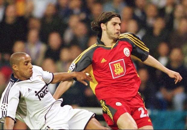 SPESIAL Laga Klasik: Real Madrid Vs Galatasaray