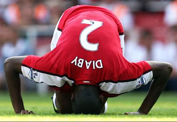 Arsenal Masih Gantungkan Harapan Pada Abou Diaby