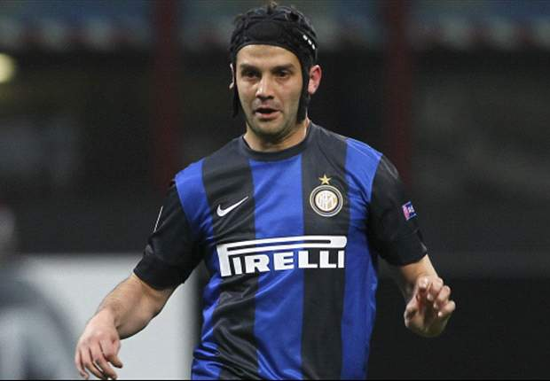 Chivu keen to retire at Inter